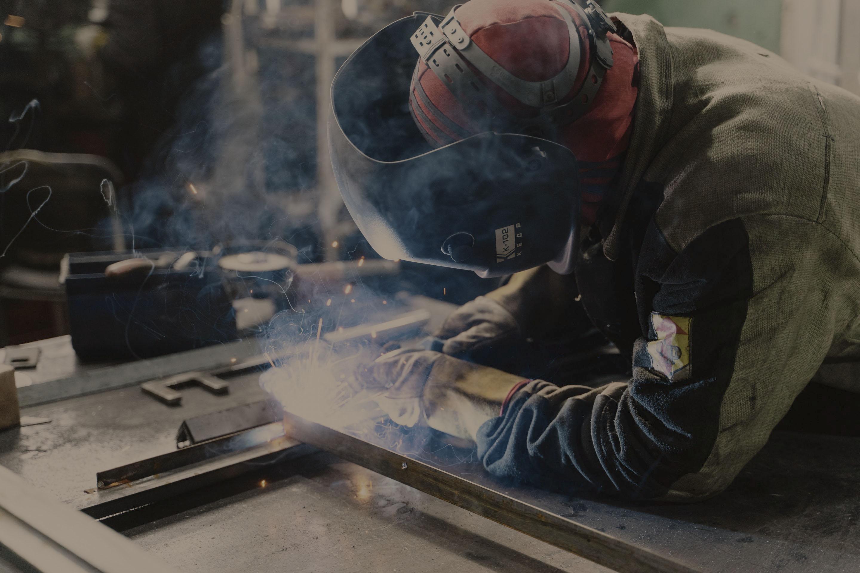 Изготовление металлоизделий